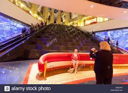 burj al arab hotel interior hotel guests taking photos dubai