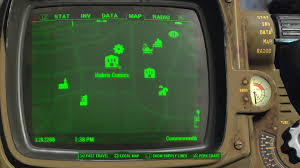 Dogmeat Fallout 3 Location On Map by Fallout 4 Automatron Silver Shroud Easter Egg Walkthroughs