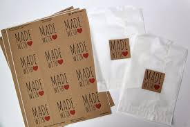 tutorial how to make holiday gift tags with avery labels with