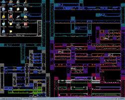 Metroid 2 Map Metroid Is Old By Kiesow567 On Deviantart