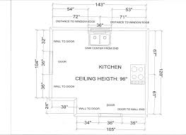 kitchen cabinet layout design software high resolution image small