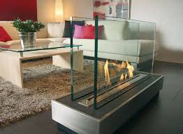 Fireplace Ideas Modern 20 Glass Fireplace Ideas To Keep You Warm This Winter Fireplace