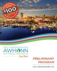 Family Medicine Forum 2015 Program 2015 Awhonn Convention Preliminary Program By Association Of