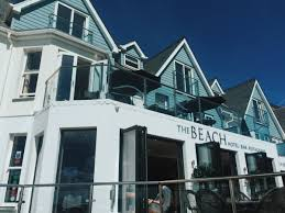 the beach at bude boutique hotel cornwall review u2013 two men about town