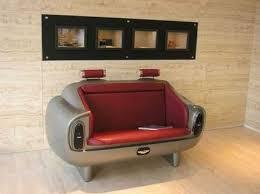 canapé voiture des canapés design originaux