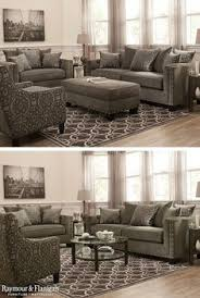 cindy crawford sofas picture of cindy crawford home sidney road gray 2 pc sectional