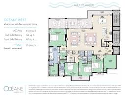 floor plan key siesta key condo for sale floorplans sarasota luxury real estate