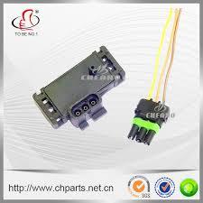 gm map sensor aliexpress com buy map sensor for gm delphi 12223861 3bar from