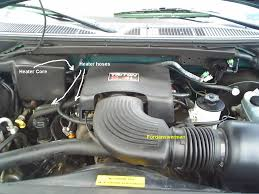 2003 ford expedition heater diagram 2003 ford expedition heater