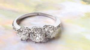 engagement rings 100 100 years of breathtaking engagement rings southern living