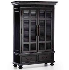 Black Armoire Lexington Armoire Armoire Pinterest Armoires