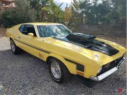 mach 1 mustang convertible 1973 ford mustang for sale on classiccars com 69 available