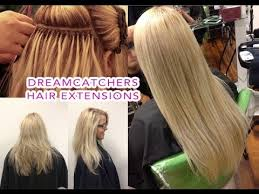 catcher hair extensions hellocindee dreamcatchers hair extensions individual