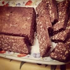 cuisine facile sans four gateau au chocolat sans cuisson pour toute celles et ceux qui n