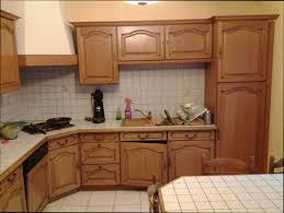 meuble de cuisine en bois cuisine bois repeindre meuble collection avec repeindre meuble