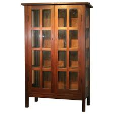 Barrister Bookcase Plans Bookcase Bookcase Mission Style Solid Wood Oak Bookcase Mission