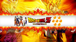 dragon ball channel art banners