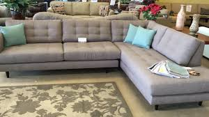 Custom Chesterfield Sofa Sofa Custom Leather Sectional Chesterfield Sofa Gray Sectional