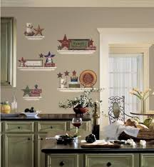 kitchen kitchen wall decor applying 3d design pictures of wall
