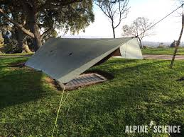 warbonnet blackbird hammock and zpacks hammock tarp alpine
