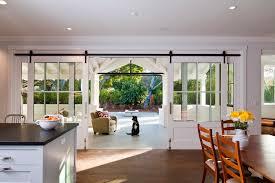 sliding kitchen doors interior wooden sliding doors interior door design