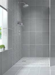 Modern Tiling For Bathrooms Nippon Paint Malaysia Colour Code Gray Rail Np N 2035 T