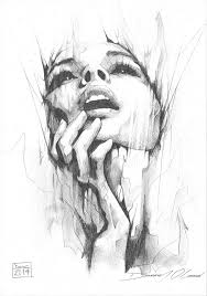 how to do pencil sketch portrait pencil study by by doc on deviantart that is a