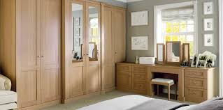 Made To Measure Bedroom Furniture White Fitted Bedroom Furniture