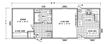 Floor Plans For Single Wide Mobile Homes by Destiny Homes Single Wide Floor Plans