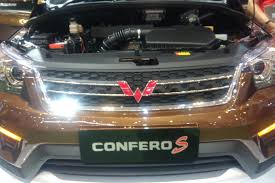 wuling confero s confero s wuling semarakkan pasar otomotif indonesia