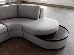Slipcovers For Sectional Sofas by Light Grey Slipcover Sectional Sofa With Chaise For Living Room