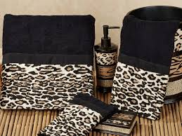 home design brand towels attractive animal print bath towels intended for leopard home design