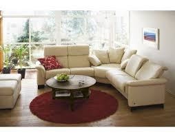 Ekornes Sectional Sofa 75 Best Ekornes Dreamin Images On Pinterest Leather Couches