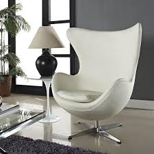 Best Modern Lounge Chairs  Chaises Images On Pinterest - Modern lounge chair design