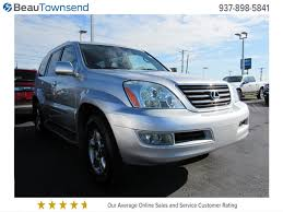 lexus gx470 low gear pre owned 2008 lexus gx 470 awd sport utility in vandalia