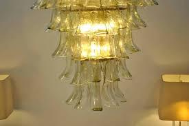 Green Glass Pendant Light Chandeliers Design Fabulous Green Glass Pendant Lamp Shades