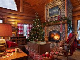 you can view santa u0027s north pole cabin on zillow because of course