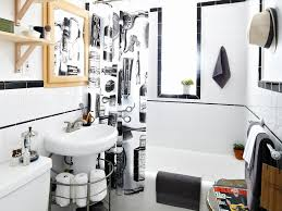 boys bathroom ideas boys barbershop style bathroom diy