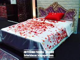 Wall Decoration Ideas For Valentine S Day by Interior And Architecture Romantic Bedroom Decorating Ideas For
