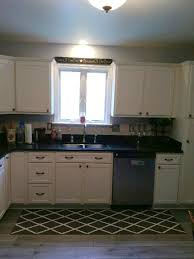 antique white kitchen cabinet refacing earth smart remodeling inc cabinet refacing shaker