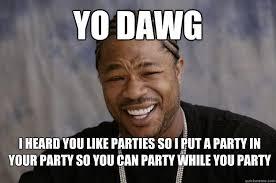 Funny Party Memes - party on a boat meme best boat 2017