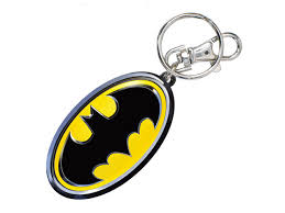 coloured key rings images Buy the batman logo coloured pewter key chain in canada key chains png