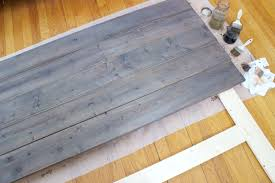 Vinegar And Laminate Floors Aging Wood With Steel Wool Vinegar And Tea