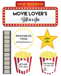 Movie Night Gift Basket Ideas The 25 Best Movie Basket Gift Ideas On Pinterest Diy Birthday