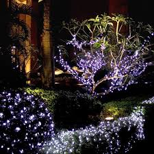 Solar Outdoor Christmas Tree Lights by Best Christmas Wedding Party Fairy String Lights Reviews