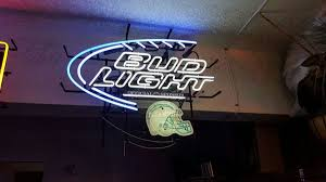 bud light neon signs for sale bud light chargers neon sign collectibles in san diego ca