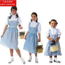 Womens Dorothy Halloween Costume Cheap Womens Dorothy Costume Aliexpress Alibaba