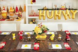 winnie the pooh baby shower decorations pretty winnie the pooh baby shower ideas popsugar
