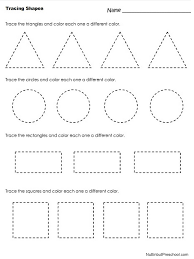 Preschool Worksheet Preschool Free Worksheets Worksheet Mogenk Paper Works