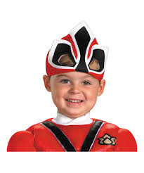 Samurai Halloween Costume Power Ranger Samurai Kids Costume Red Muscle Boys Samurai Costumes
